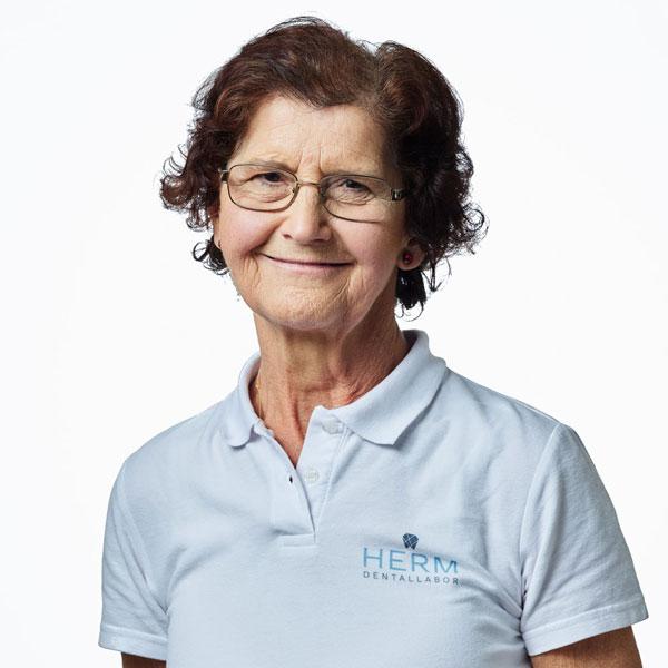 Hildegard Polanec